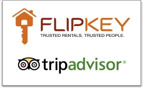 Tripadvisor and Flipkey 5 Star Ratings