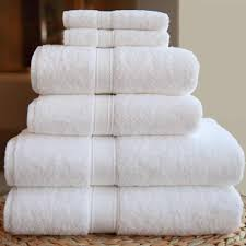 Big Fluffy Towels and Washcloths at Homelinkcincin