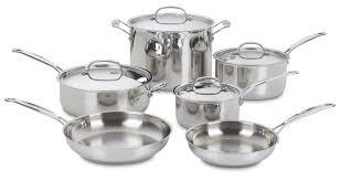 High Quality Cookware-Cincinnati Furnished Apartments